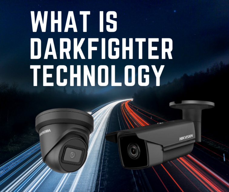 What is Darkfighter Technology Duke Security