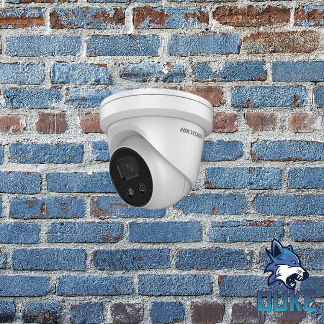 1 Camera System Duke Security